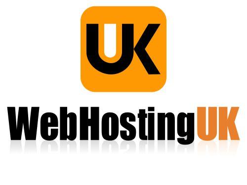 WebhostingUK LTD Logo
