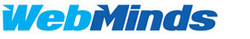 Webminds Logo
