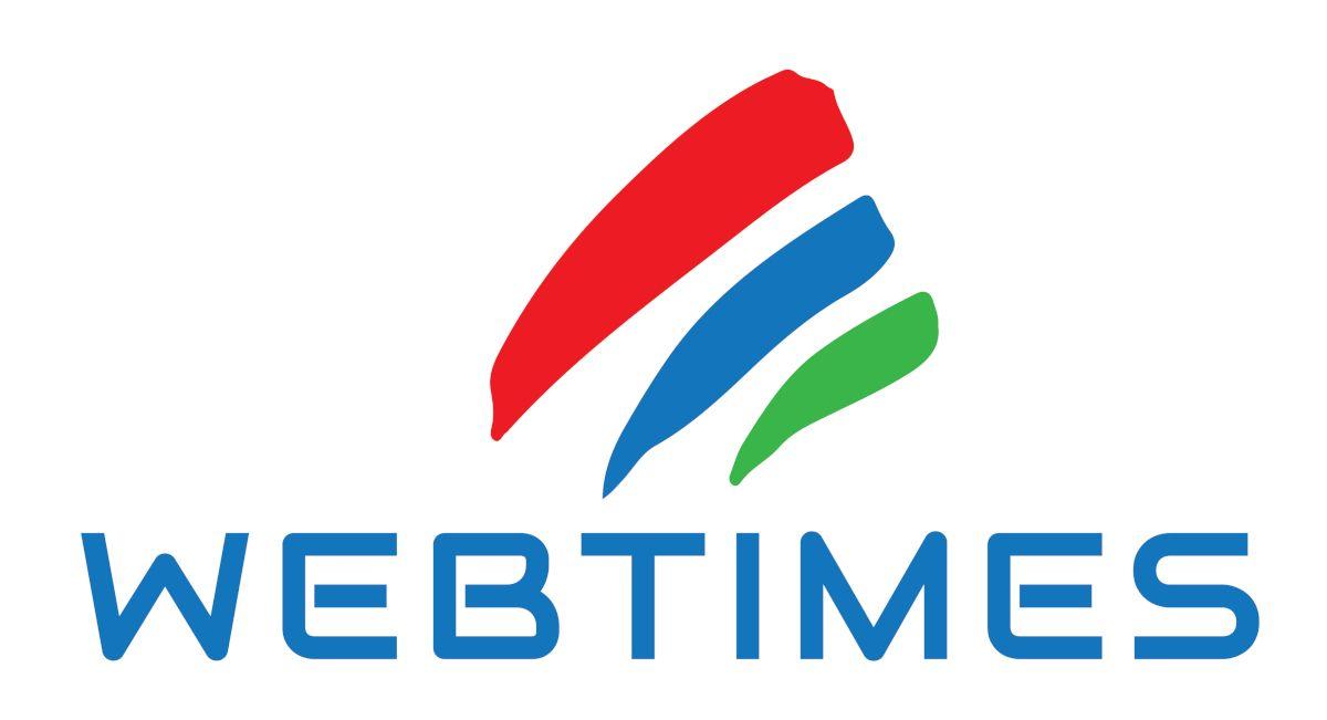 Webtimes Logo