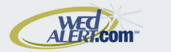 WedAlert Logo