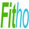 Fitho Wellness Logo