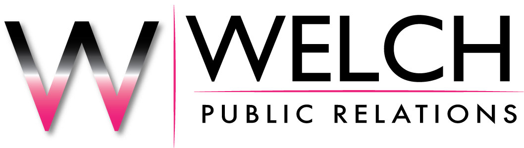 Welch Public Relations Logo