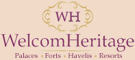 WelcomHeritage Logo