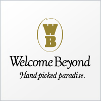 Welcome Beyond GmbH Logo
