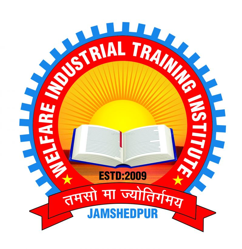 WELFARE INDUSTRIAL TRAINING INSTITUTE Logo