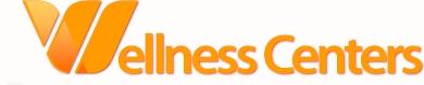 Wellness Centers Logo