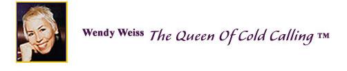 WendyWeiss Logo