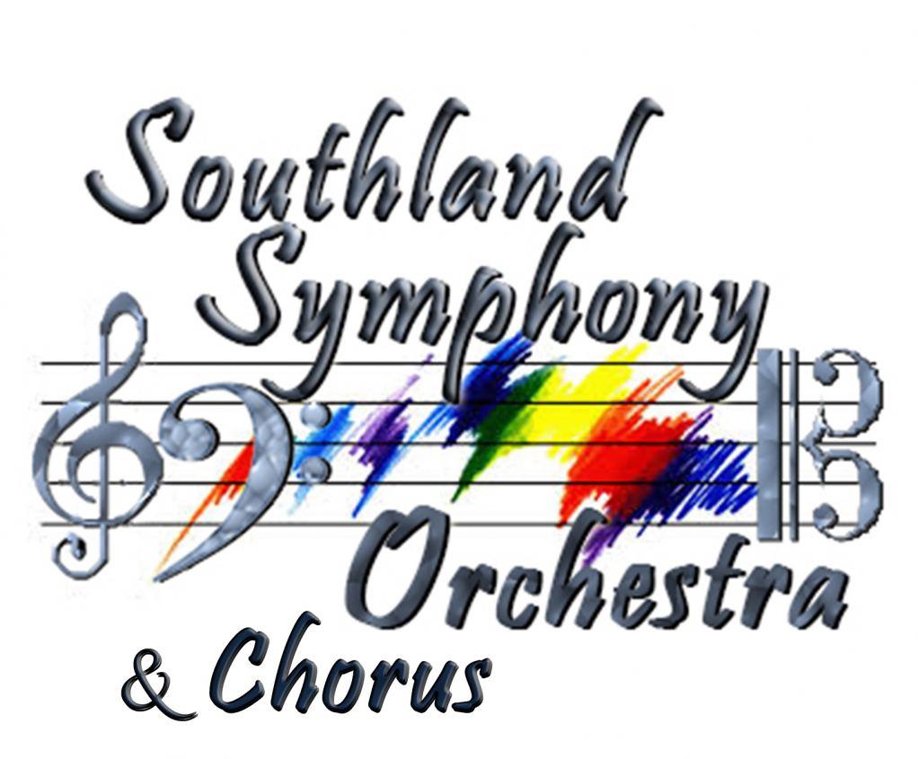 Southland Symphony Orchestra Logo