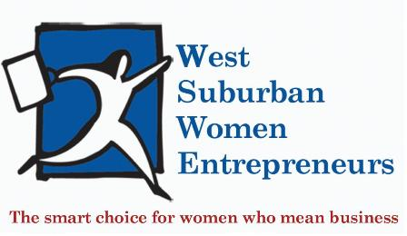 West Suburban Women Entrepreneurs Logo