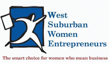 West Suburban Women Entrepreneurs Logo