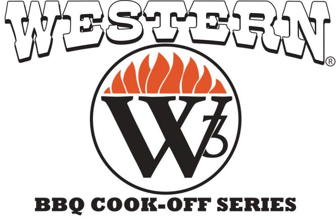 WESTERN® Premium BBQ Products Logo
