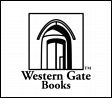Western Gate Books Logo