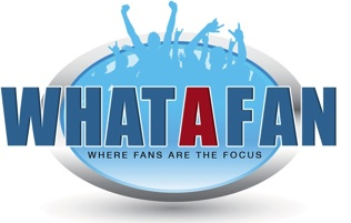 What A Fan Show Logo
