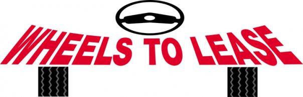 Wheels To Lease Logo