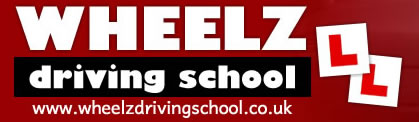 WheelzDriving Logo