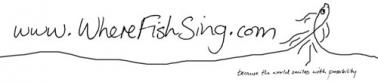 WhereFishSing Logo