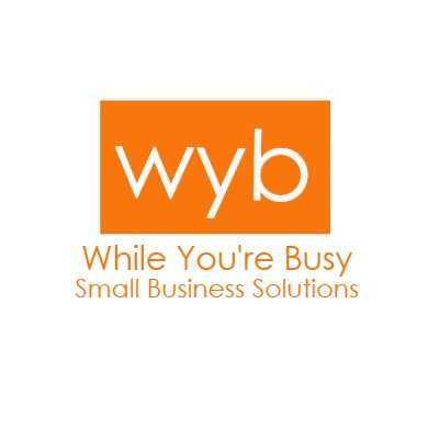 While You're Busy LLC Logo