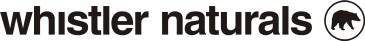 Whistler Naturals Logo
