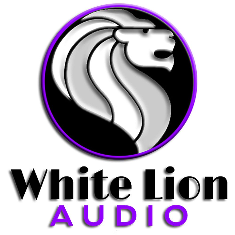 White Lion Audio Logo