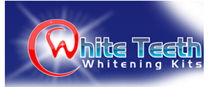 WhiteTeethWhiteningKits.co.uk Logo