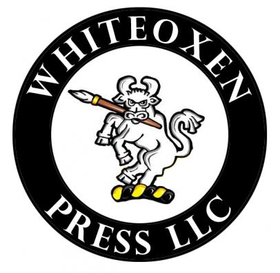 Whiteoxen Press LLC Logo
