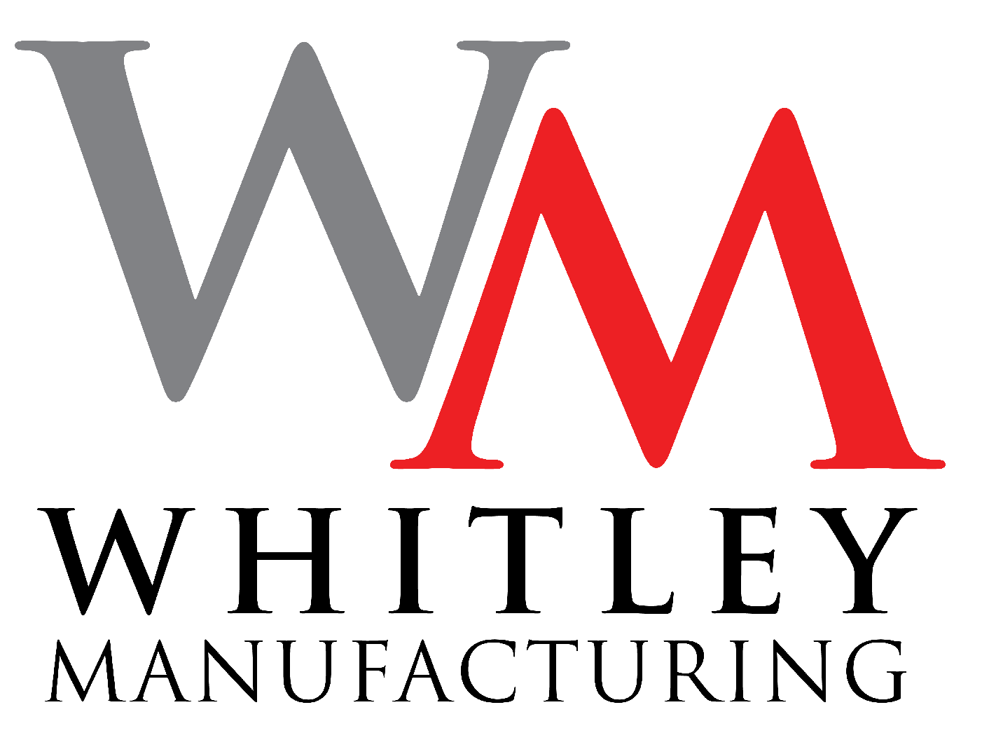 Whitley Manufacturing Logo