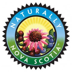 Naturally Nova Scotia Health Products Ltd. Logo
