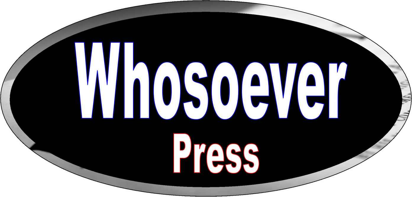 Whosoever Press Logo