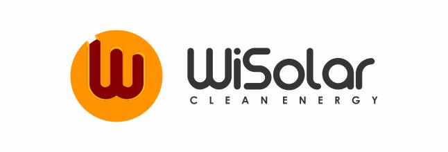 WiSolar Logo