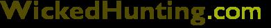 WickedHuntingcom Logo