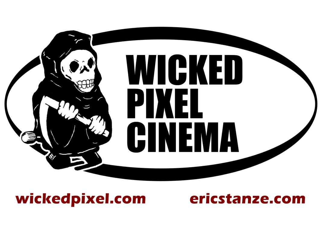 Wicked Pixel Cinema Logo
