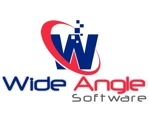 Wide Angle Software Logo