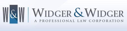 Widger & Widger, APLC Logo