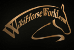 WikiHorseWorld Logo