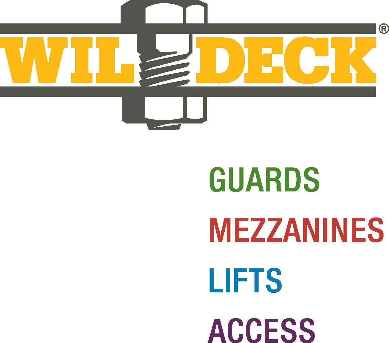 Wildeck, Inc. Logo