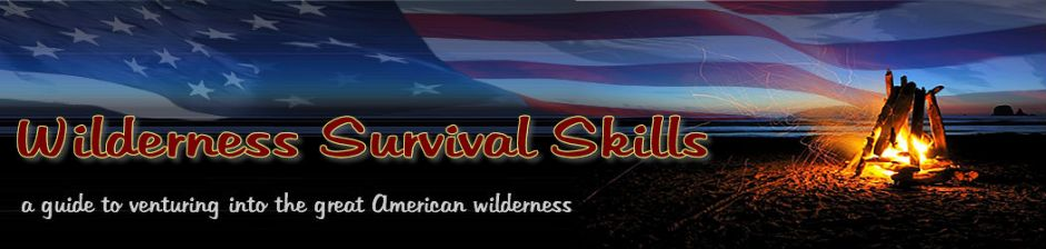 WildernessSurvival Logo