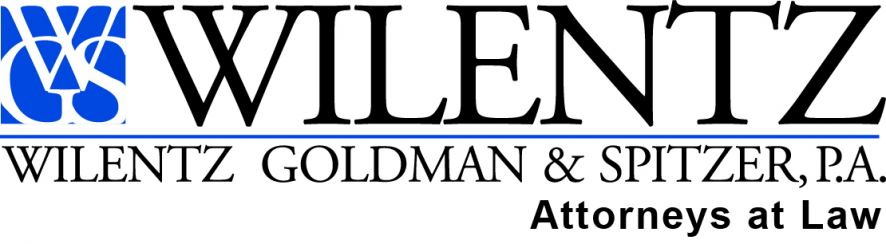Wilentz, Goldman & Spitzer, P.A. Logo