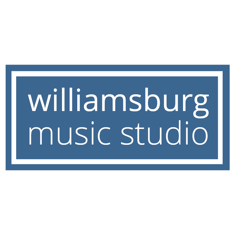 WilliamsburgMusic Logo