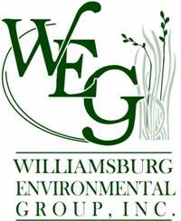 Williamsburg Environmental Group, Inc. Logo