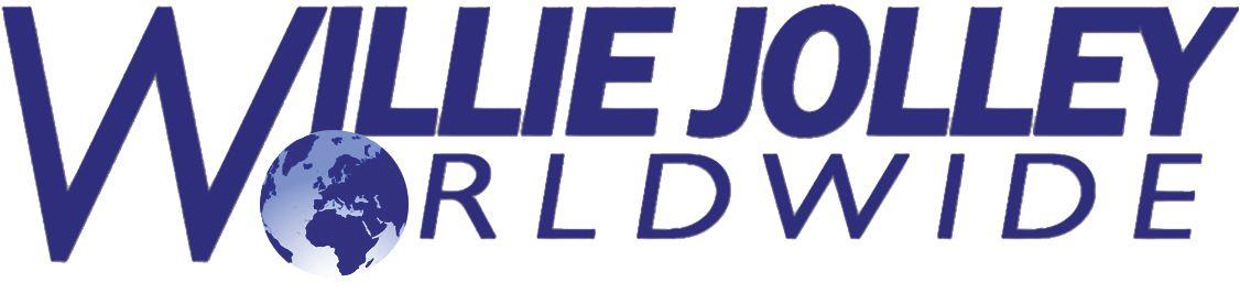Willie Jolley Worldwide Logo