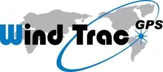 WindTrac GPS Logo