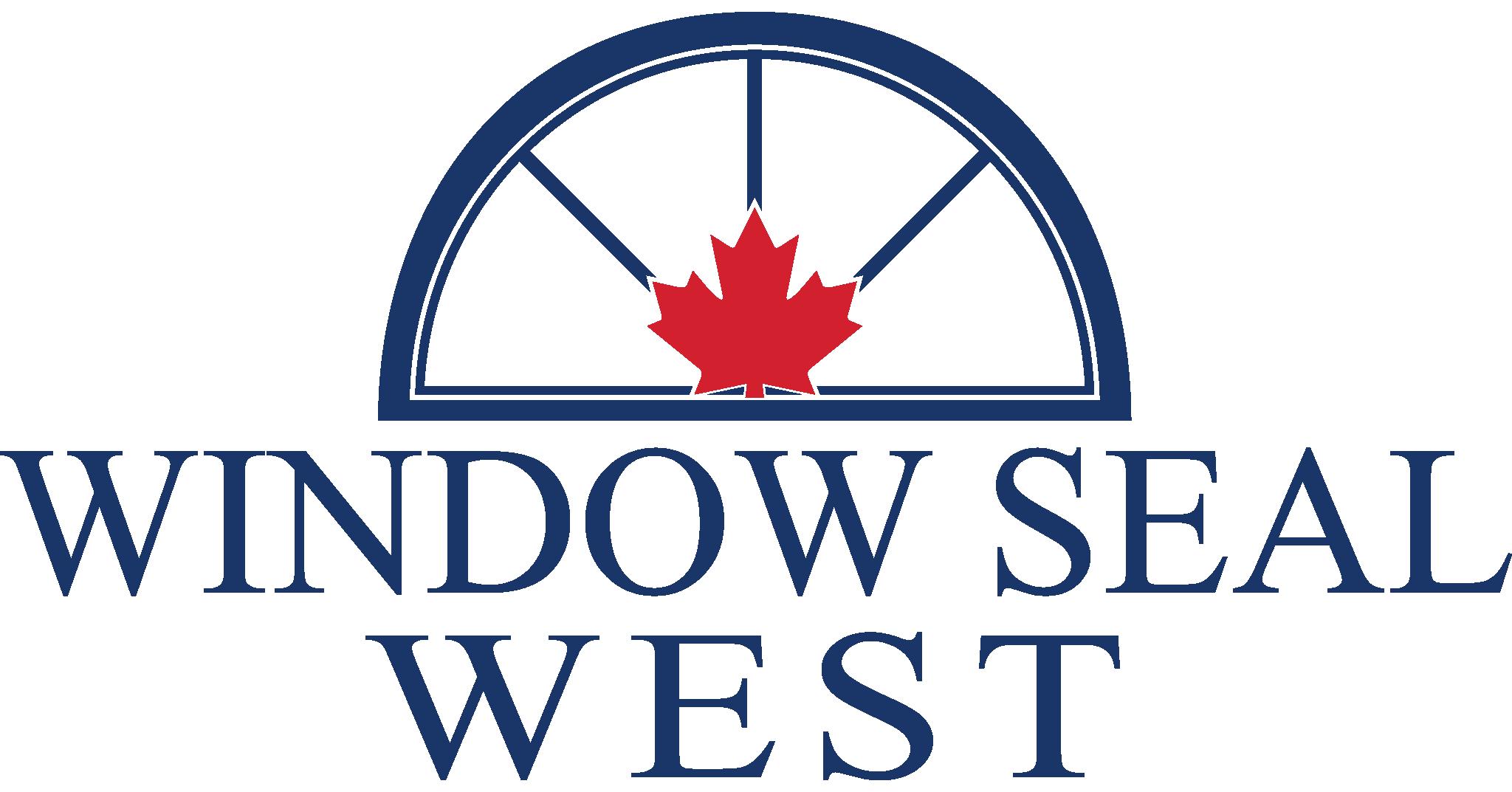 Window-Seal-West Logo