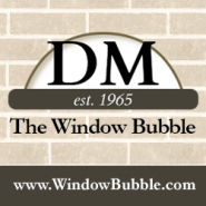 The Window Bubble – Window Well Cover Logo