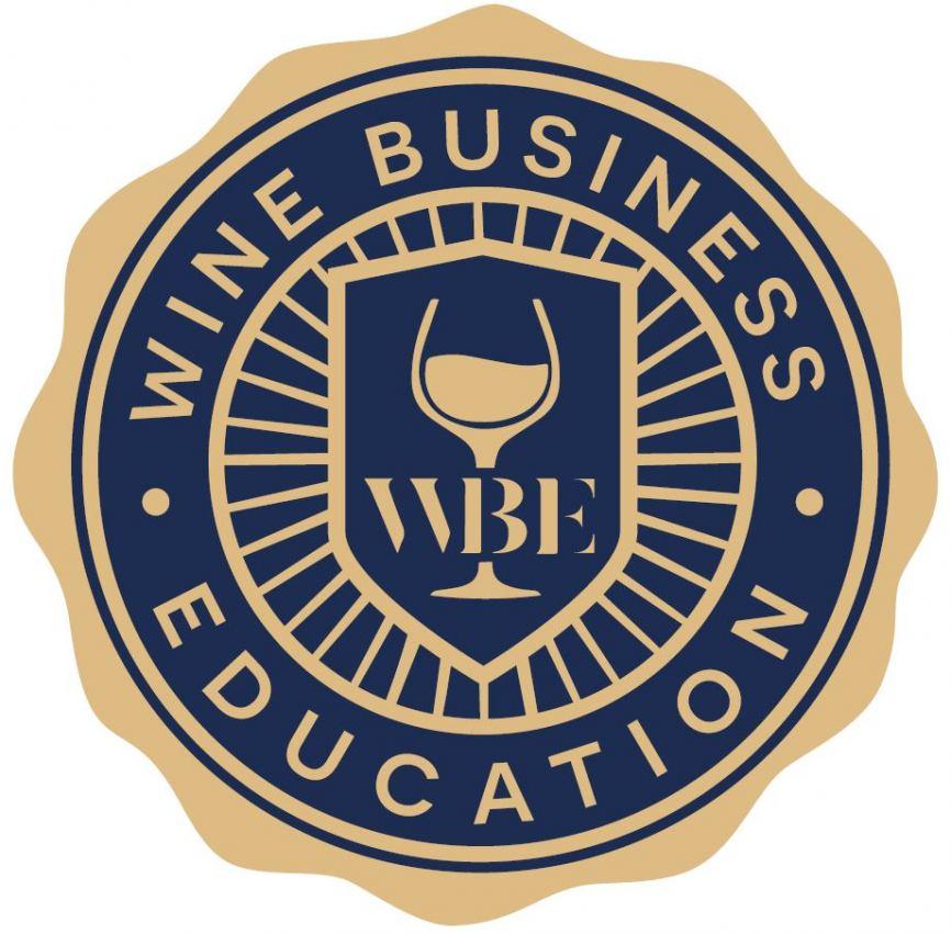 Wine Business Education LLC Logo