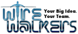 WireWalkersVA Logo