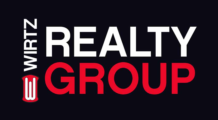Wirtz Realty Group Logo