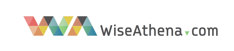 WiseAthena Logo