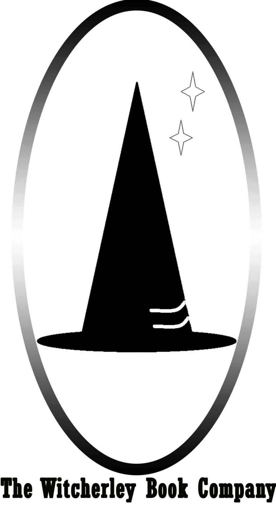 The Witcherley Book Company Logo