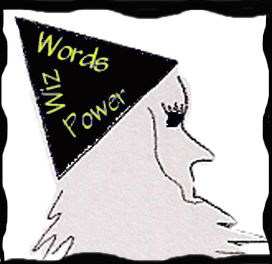Wizard of Words Logo