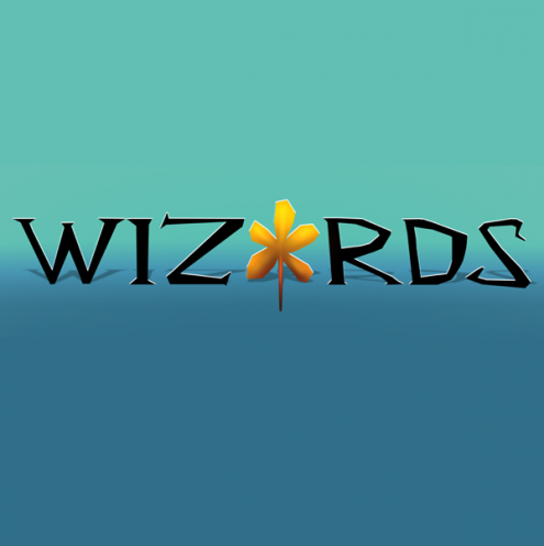 Wizards Time LLC Logo